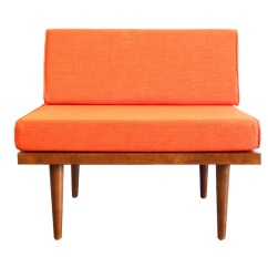 Modern Slipper Chair Cost Of Covers For Wedding Mid Century Classic