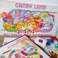 Candy land 1984 vintage board game classic by milton bradley