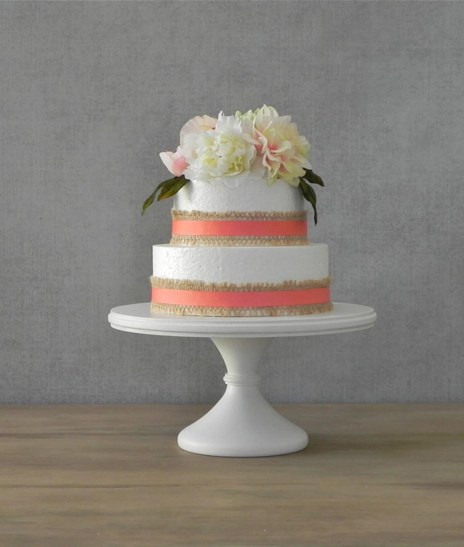 14 Cake Stand Wedding Pedestal Cupcake White Cake Stand