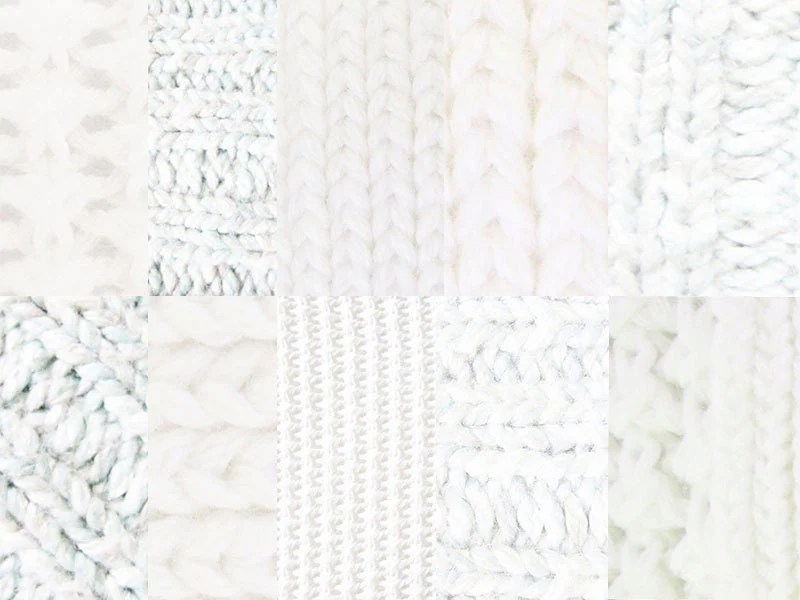 Popular items for knit digital paper on Etsy