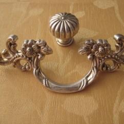 Country Kitchen Door Knobs Rugs For Hardwood Floors 1 77 39 2 5 Shabby Chic Dresser Pull Drawer
