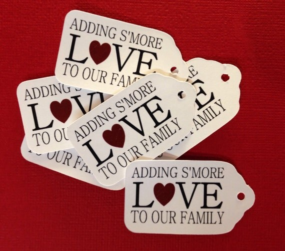 Download Adding S'More Love to our Family 50 SMALL 2 by ...