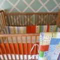 Items similar to scoot baby boy crib bedding set on etsy
