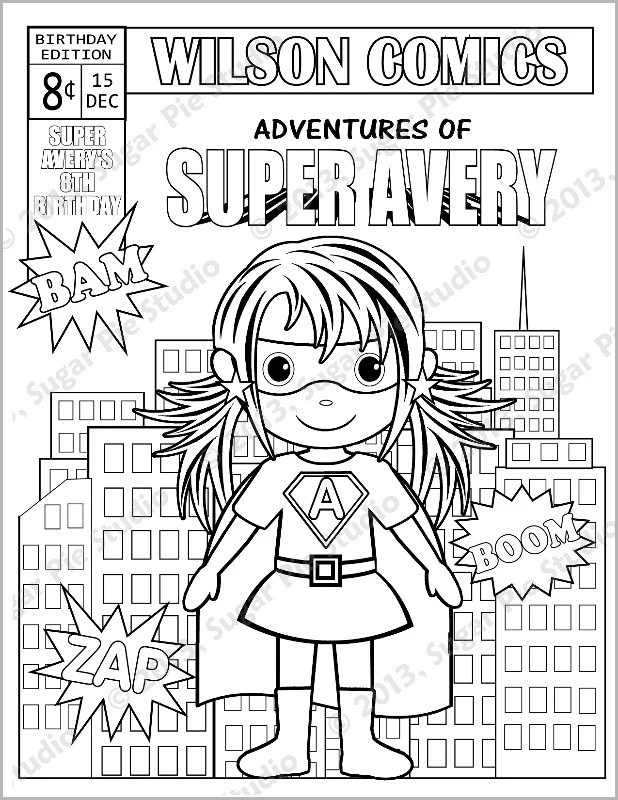 Personalized Name Coloring Pages.Name Coloring Pages