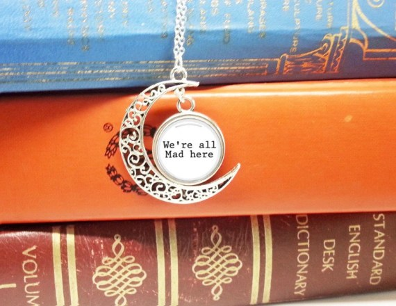 Jewelry for book lovers 20