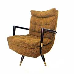 Swivel Chair Mid Century Folding Covers Wholesale Modern Retro Rocking By