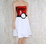 Cosplay Costume Dress