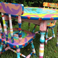 Little Girl Chairs Toddler Folding Table And For By