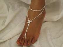 Wedding Barefoot Sandals Foot Jewelry