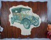 Vintage Large Biederman C...