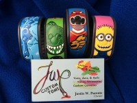 Magic Band Custom Designs (2)