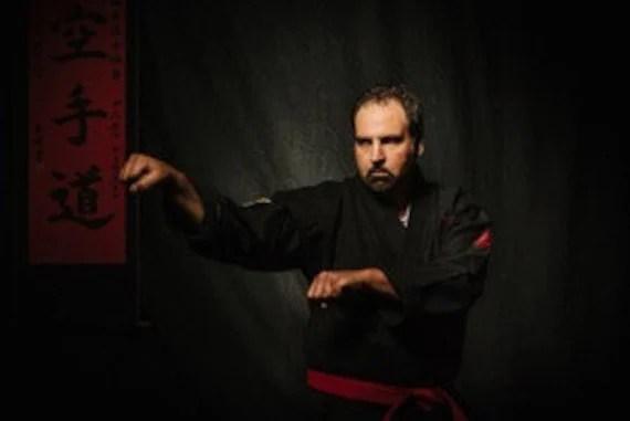 DVD Street Fighting Self Defense with Kata