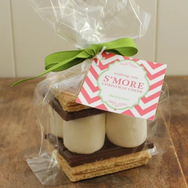 A Perfect Take Home Favor For Kids To Roast Smores Over The Fire Or Stove With Their Parents You Could Easily Do This At And Package It