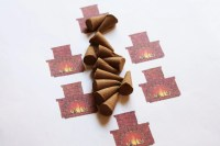 Fireplace Scented Cone Incense Incense Cones Aromatherapy