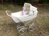 Vintage Baby Carriage | www.imgkid.com - The Image Kid Has It!