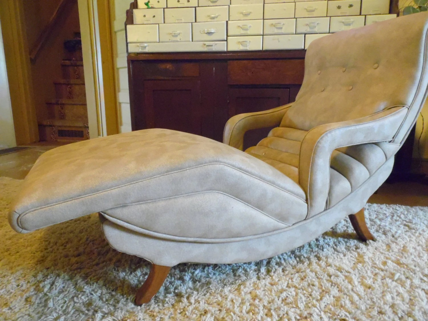 Contour Chair Lounge Contour Chair Contour Chaise Lounge Chair Mid Century Chair