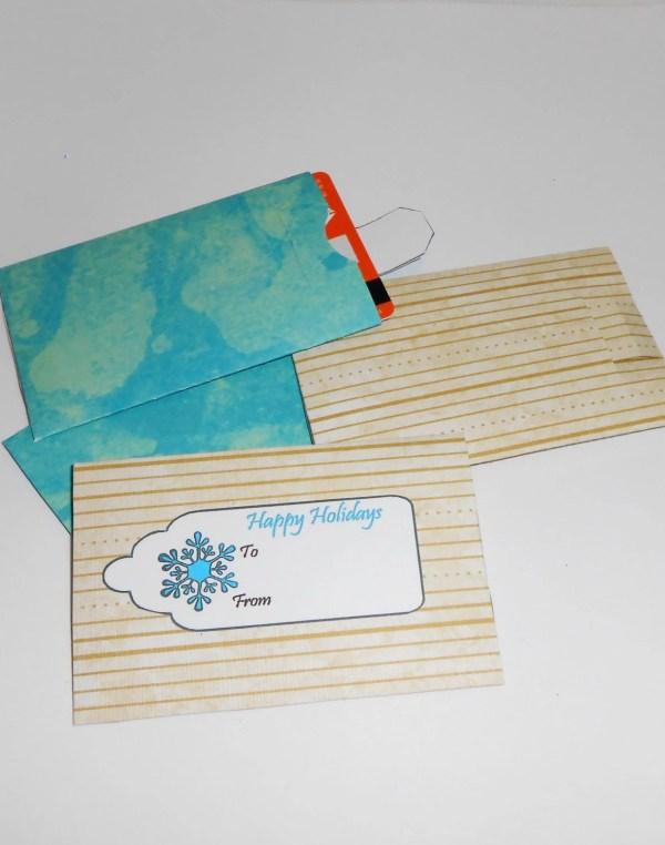 Diy Card Envelopes Envelope Tlcreations73