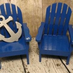 Adirondack Chair Cake Topper Windsor Cushions Beach Wedding By Pinensign