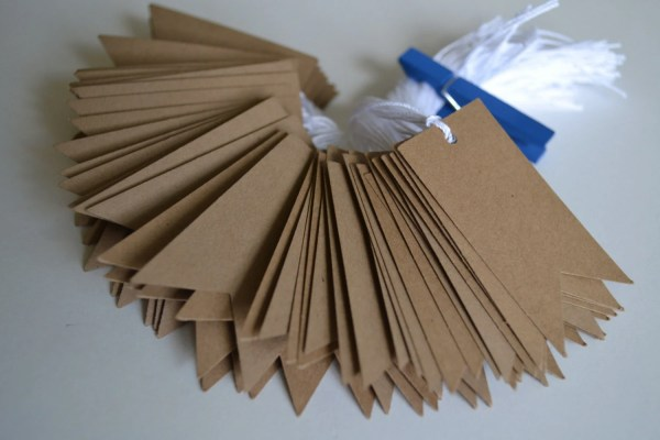 Top 10 Best Gift Tags Bulk In 2019 Reviews