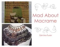 Popular items for macrame curtain on Etsy