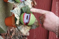 little shop of horrors plant images halloween decoration ...