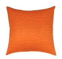 Orange Pillow Covers 24x24 Pillow Cover Decorative Pillows