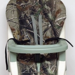 Stokke High Chair Cushion Sewing Pattern Dining Room Covers Dublin Graco Cover Pad Replacement Real Tree Camo
