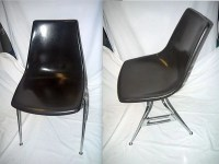 Popular items for fiberglass chairs on Etsy