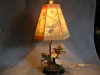 Related Keywords & Suggestions for humming bird lamp