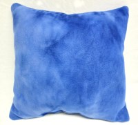 How To Make A Fleece Tie Pillow. Fleece Tie Pillows