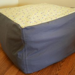 Animal Bean Bag Chair Rocking Repair Style Lounge Cover For Stuffed Animals Or