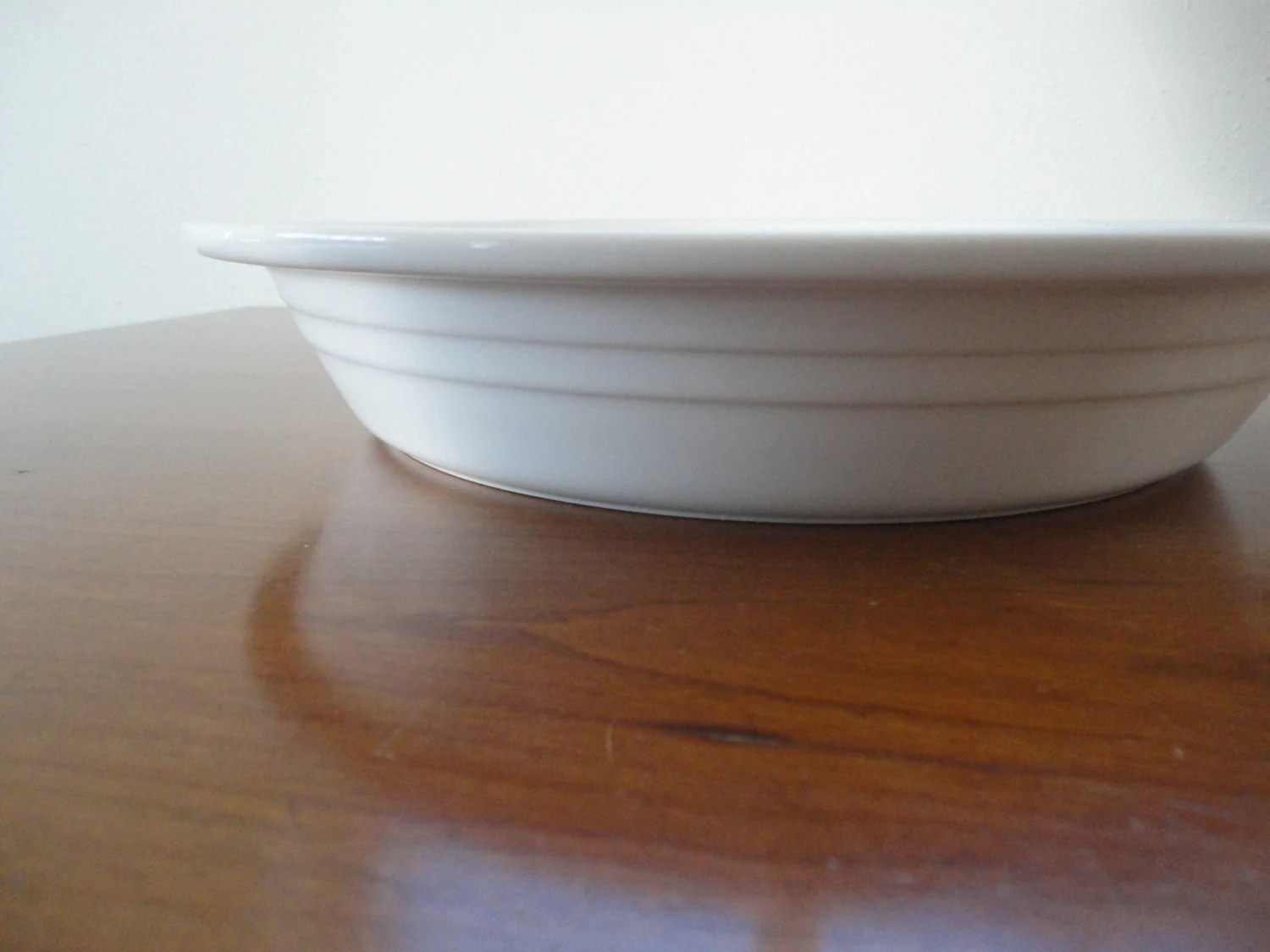 Ceramic Pie Dish Le Creuset 10 pie pan in white pie