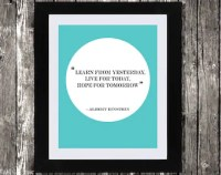 Science art astronomy Albert Einstein quote and position of