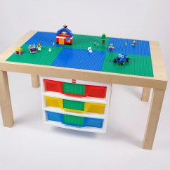 Toys R Us Lego Table And Chairs Kids Wood Tables Deals On 1001 Blocks