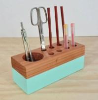 Modern Desk Organizer