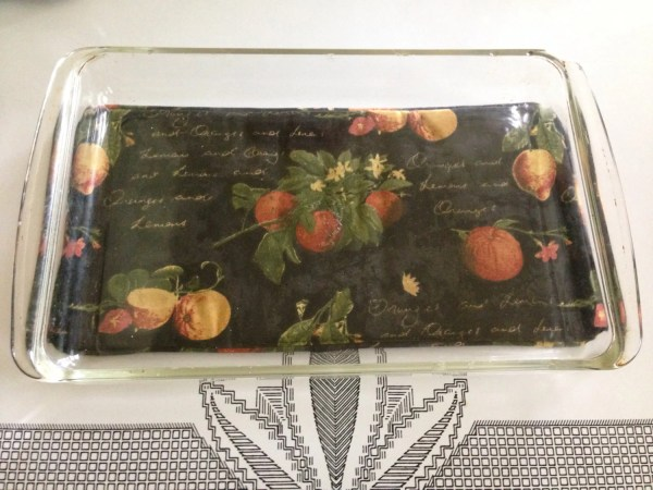 Citrus Grove Casserole Dish Pot Holder Slcdesignhome