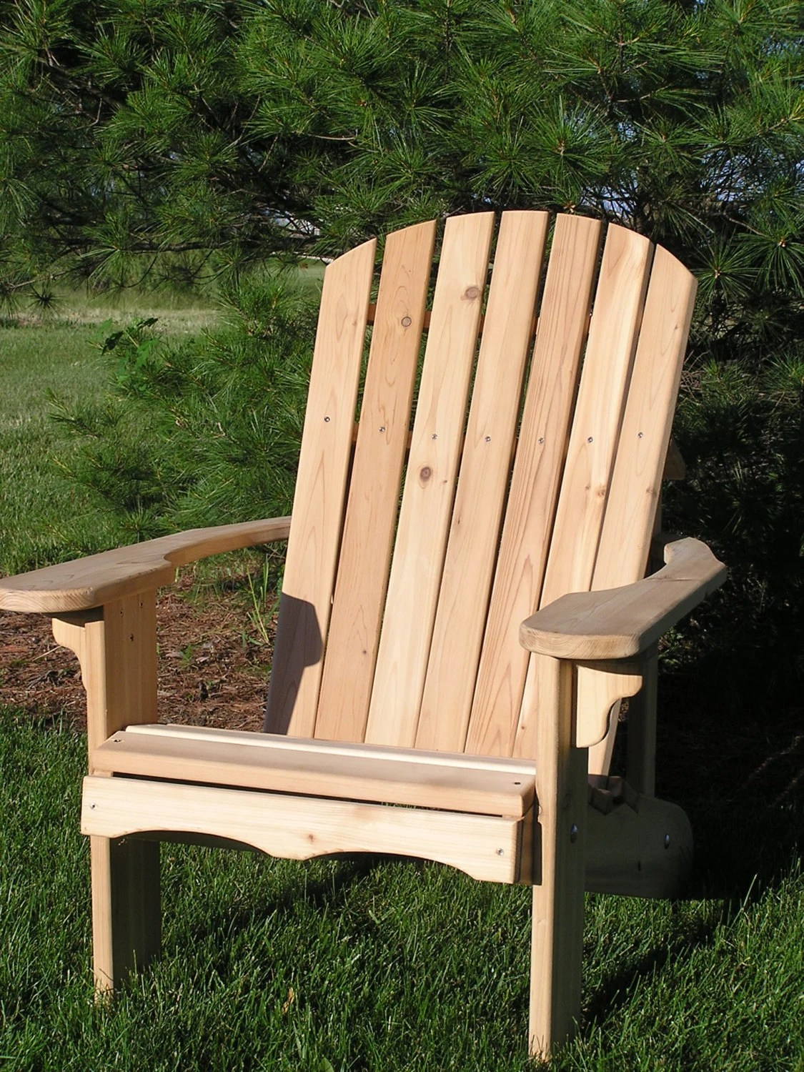 Adirondack Chair Kit