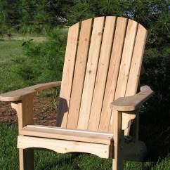 Adirondack Chair Kit Reupholster Kitchen