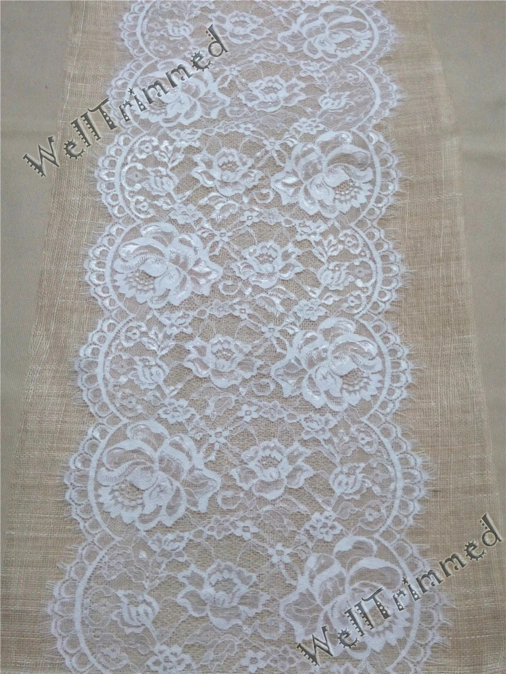 table runner NEW 437 LACE TABLE RUNNERS CHEAP
