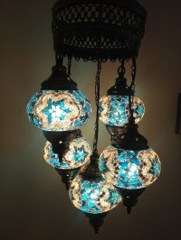 Items similar to 5ball * LED TECHNOLOGY Turkish Moroccan ...