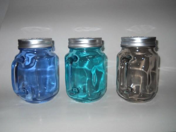 Items Similar 16 Oz Mason Jar Tumbler With Handle Mugs Redneck Tumblers Rustic