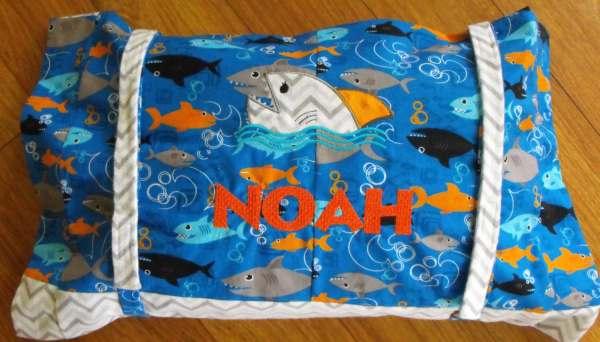 Kindermat Covers Nap Mat Cover
