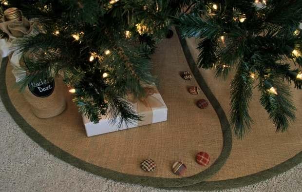 extra large christmas tree skirt - Extra Large Christmas Tree Skirt