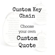 Custom keychain graduation gift personalized gift grads