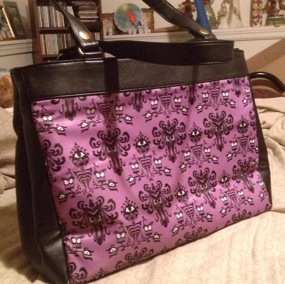 Haunted Mansion Bag Purse Handbag