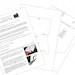 Clutch Sewing Pattern Bow Purse Digital PDF Download