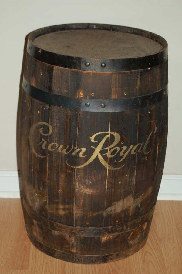 Barrels - Deals 1001 Blocks