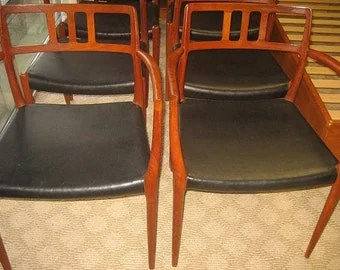 skovby rosewood dining chairs second hand massage for sale vintage d-scan by danishgarage on etsy