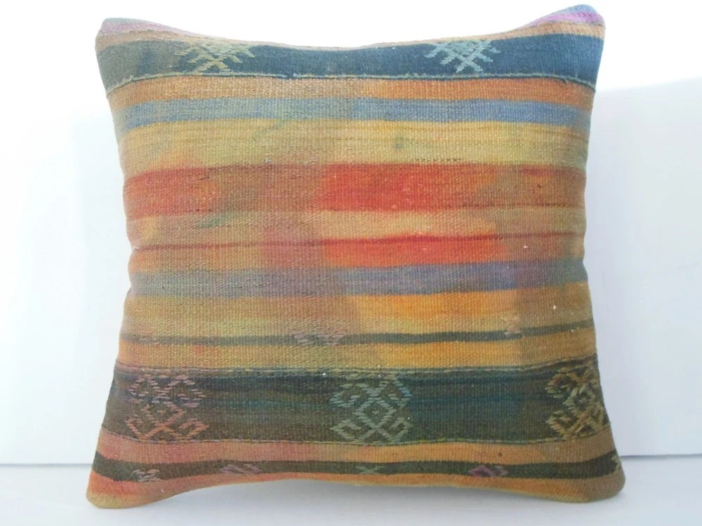 large sofa seat covers small double bed argos 20worn southwestern pillow kilim outdoor cover