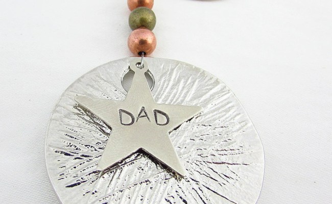 Men S Keychain Key Chain For Dad Father S Day Gift